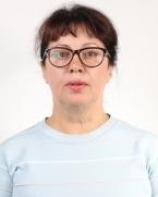 Шамаева Виктория Владимировна