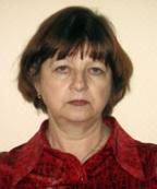 Изотова Валентина Владимировна