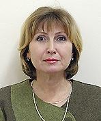 Буторина Эвелина Владимировна