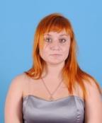 Топольник Наталья Сергеевна