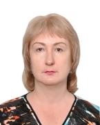Гузенко Анна Геннадьевна