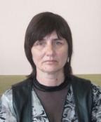 Каюдина Марина Александровна