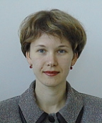 Шатёркина Светлана Владимировна