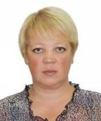 Ишмурзина Инна Александровна