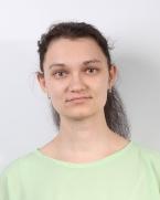 Суворова Дарья Константиновна
