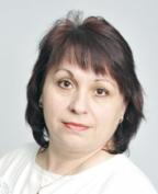 Голикова Любовь Владимировна