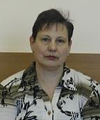 Гулина Татьяна Васильевна