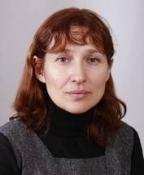 Троховцева Марина Александровна