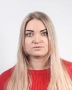 Ананьева Ирина Игоревна