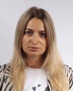 Фалеева Оксана Сергеевна