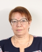 Мефодьева Светлана Александровна