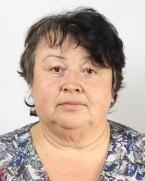 Кацерикова Светлана Аркадьевна