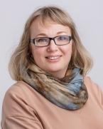 Михальская Юлия Геннадьевна