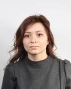 Козлова Ксения Сергеевна