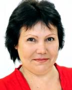Терентьева Ирина Олеговна