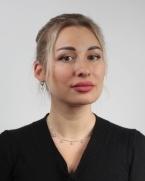Абызова Анна Викторовна