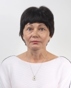 Ермолицкая Марина Захаровна