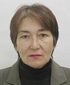 Моисеенко Лариса Игнатьевна