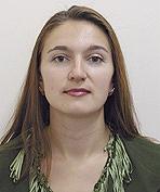 Новосельцева Ольга Владимировна