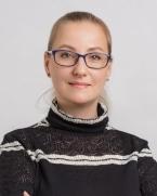 Соболевская Евгения Юрьевна
